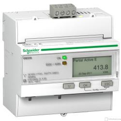 Elektroměr iEM3250, nepřímé měření, komunikace Modbus