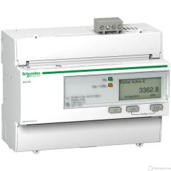 Elektroměr iEM3350 do 125A, komunikace Modbus