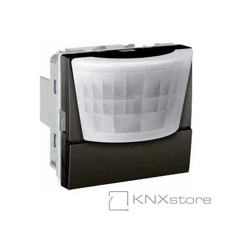 KNX Unica TOP detektor pohybu 180, grafit