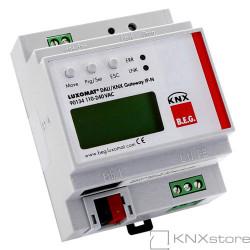 DALI/KNX-Gateway IP-N
