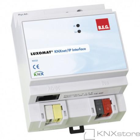Interface KNXnet/IP