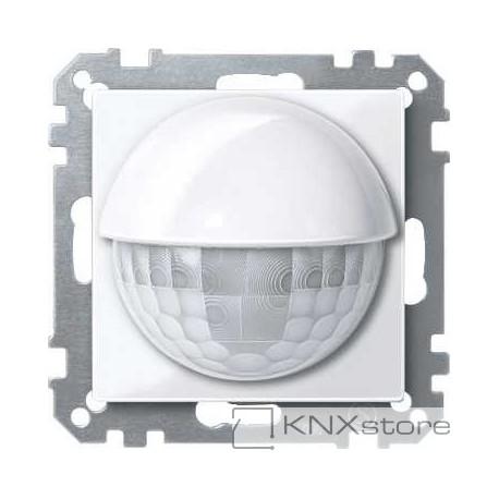 Merten KNX - detektor pohybu - 2,2 m - Argus 180 - active white