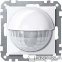 Schneider Electric Merten KNX - detektor pohybu - 2,2 m - Argus 180 - active white