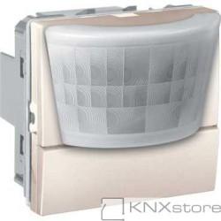 KNX Unica detektor pohybu 180, marfil