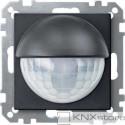 Schneider Electric Merten KNX - detektor pohybu - 2,2 m - IP20 - Argus 180 - anthracite