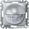 Schneider Electric Merten KNX - detektor pohybu - 2,2 m - IP20 - Argus 180 - aluminium
