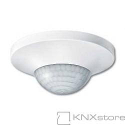 Schneider Electric KNX ARGUS Presence, det. přítomnosti s řízením osvětlení a IČ přij., Polar