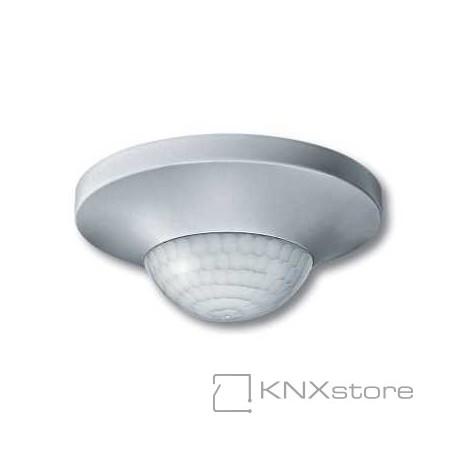 Schneider Electric KNX ARGUS Presence, det. přítomnosti s řízením osvětlení a IČ přij., Aluminium