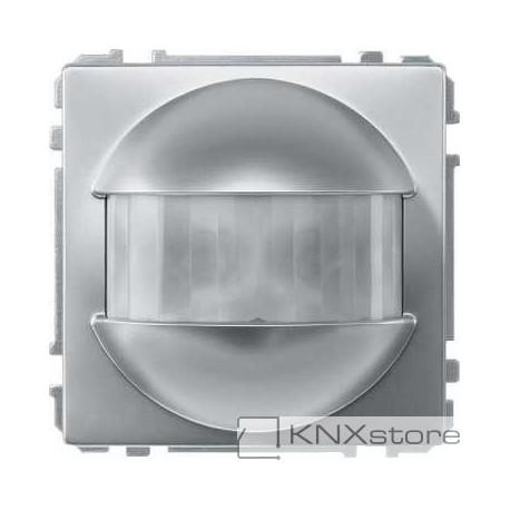 Schneider Electric KNX ARGUS 180, zap.mon., Aluminium, Artec/Trancent/Antique