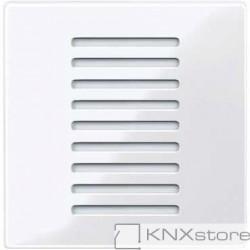 Schneider Electric Merten KNX - System M - regulátor teploty místnosti - komerční - active wh.