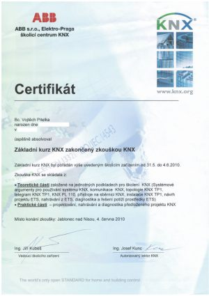 KNX-BASIC